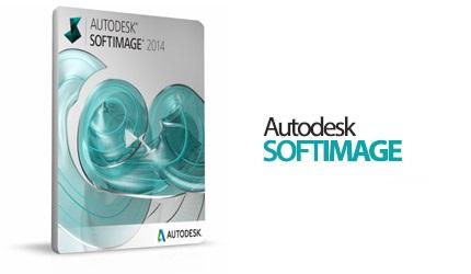 Autodesk-Softimage