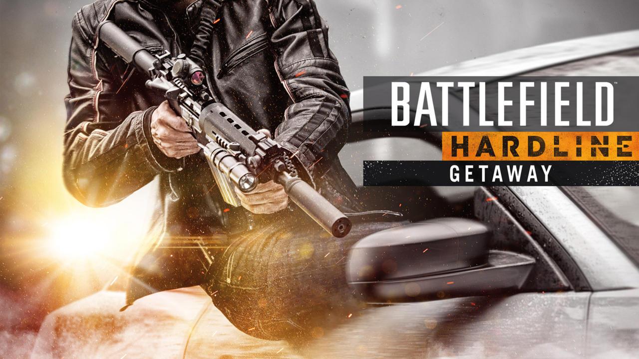 اطلاعات جدیدی از بسته الحاقی Battlefield Hardline منتشر شد