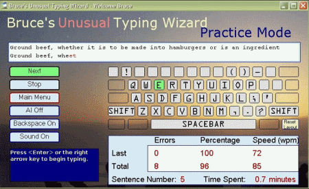 Bruce's_Unusual_Typing_Wizard