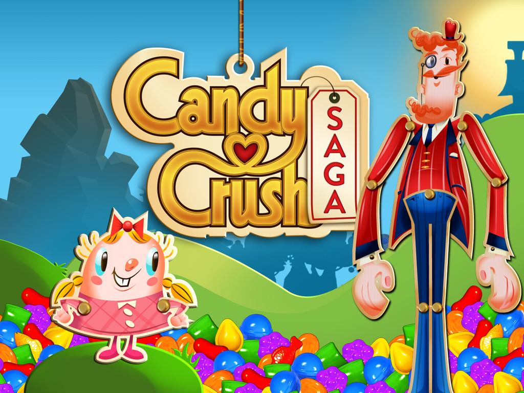 Activision با مبلغی بالغ بر 5.9 میلیارد دلار Candy Crush را از آن خود کرد