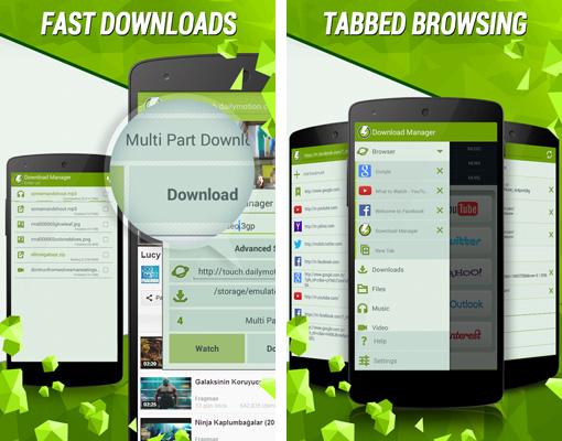 Download Manager for Android1