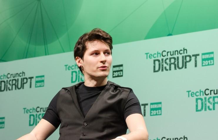 آشنایی با پائول دا روو، بنیان گذار تلگرام