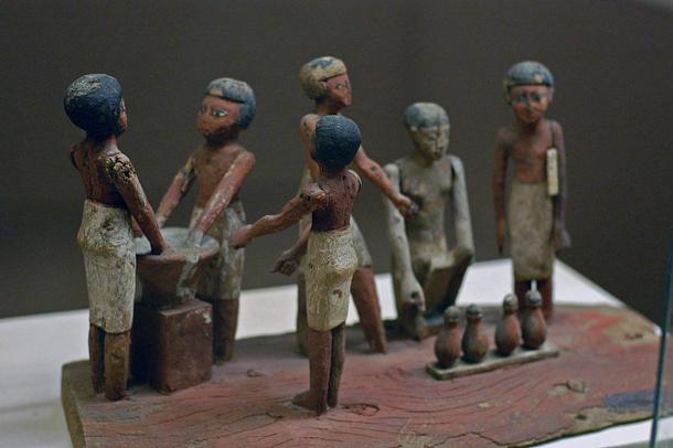 2000 years ago
