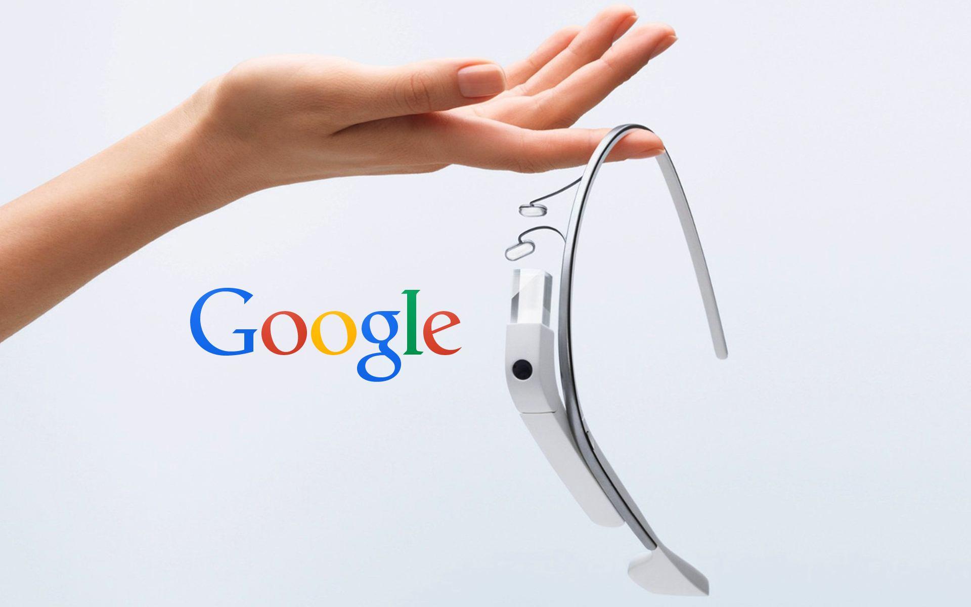 عینک گوگل تک چشمی می شود؟