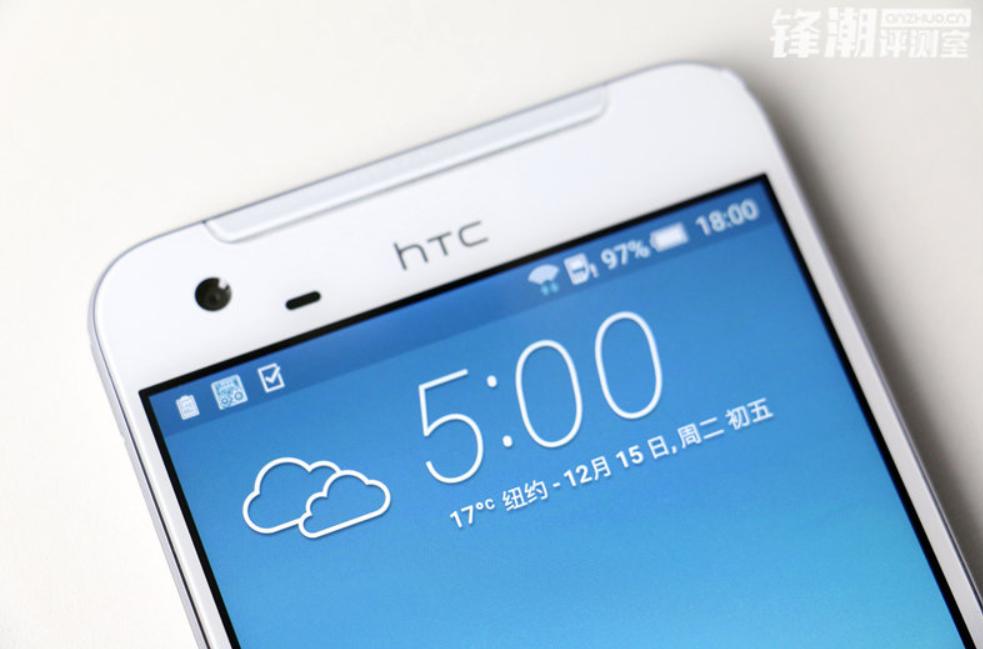 مشخصات و تصاویر HTC One X9  فاش شد