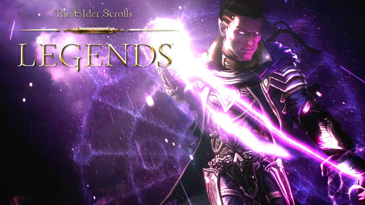 The Elder Scrolls Legends