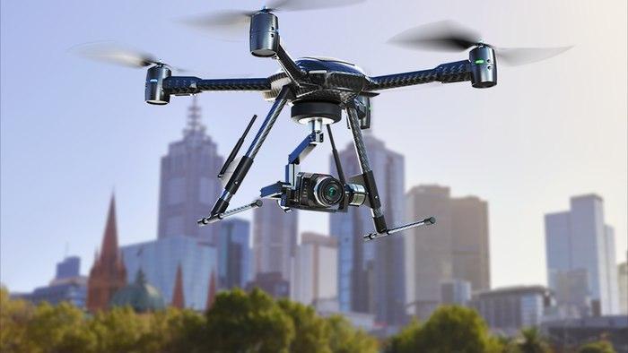 چهل و پنج هزار هواپیمای بدون سر نشین در پایگاه داده های آمریکا ثبت شدند