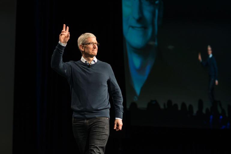 مهاجرت کنندگان از گوشیهای اندروید به آیفون رکورد فروش 74 میلیونی اپل را خواهند شکست.