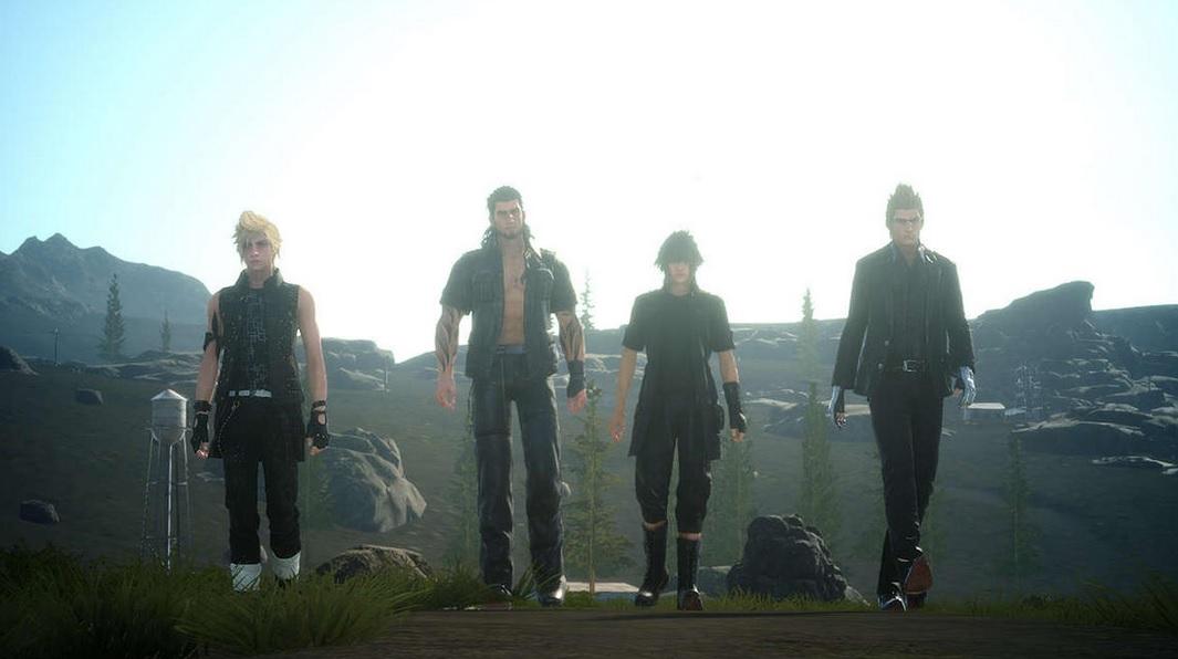نسخه پیش بتای Final Fantasy XV هم اکنون در دسترس می باشد