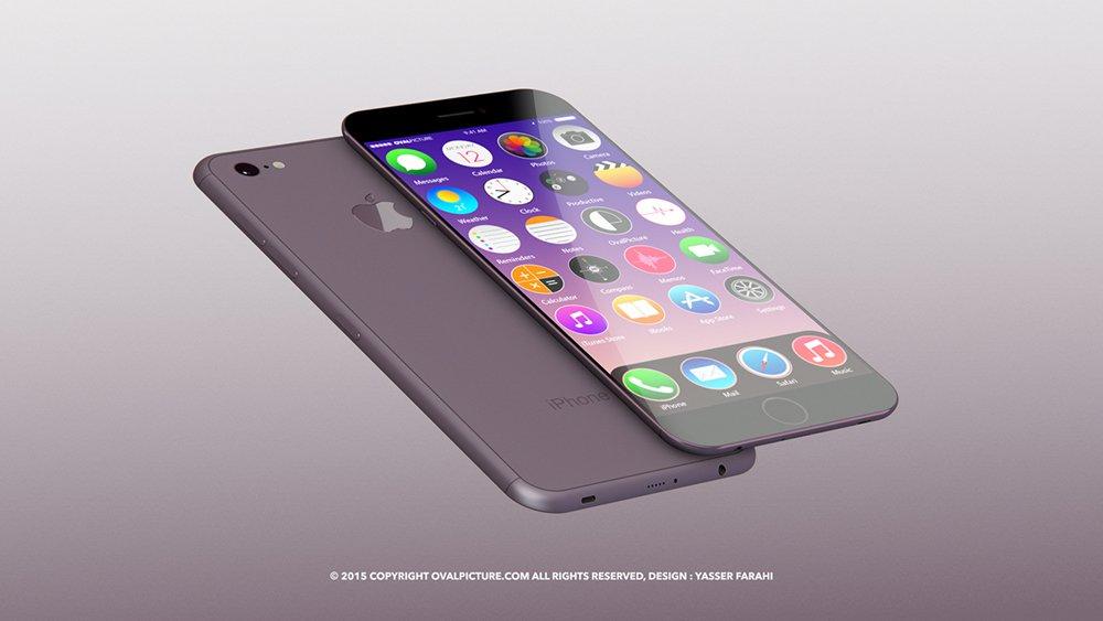 همه چیز در رابطه با آیفون 7 اپل
