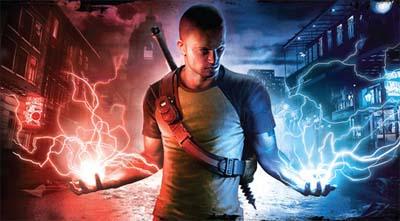 آینده سری بازی Infamous چه خواهد شد؟