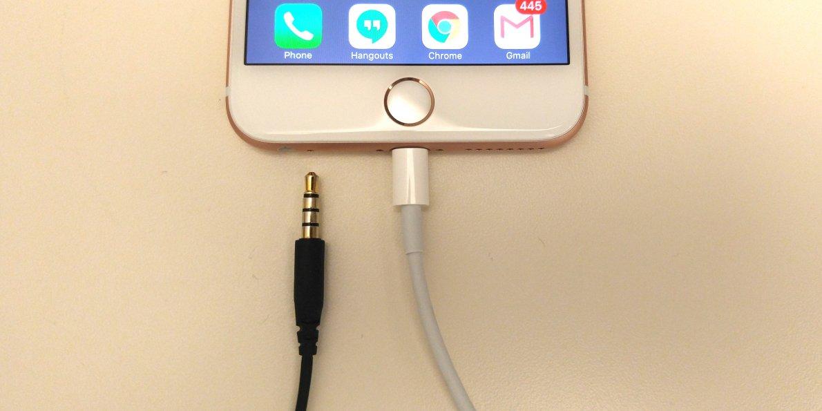 اپل پورت هدفون خود را تغییر می دهد