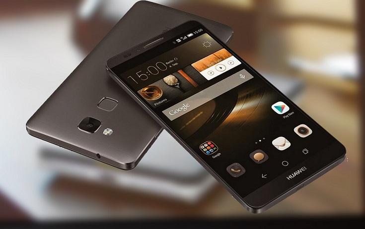 شرکت Huawei دستگاههای خود را با برند Honor وارد آمریکا میکند
