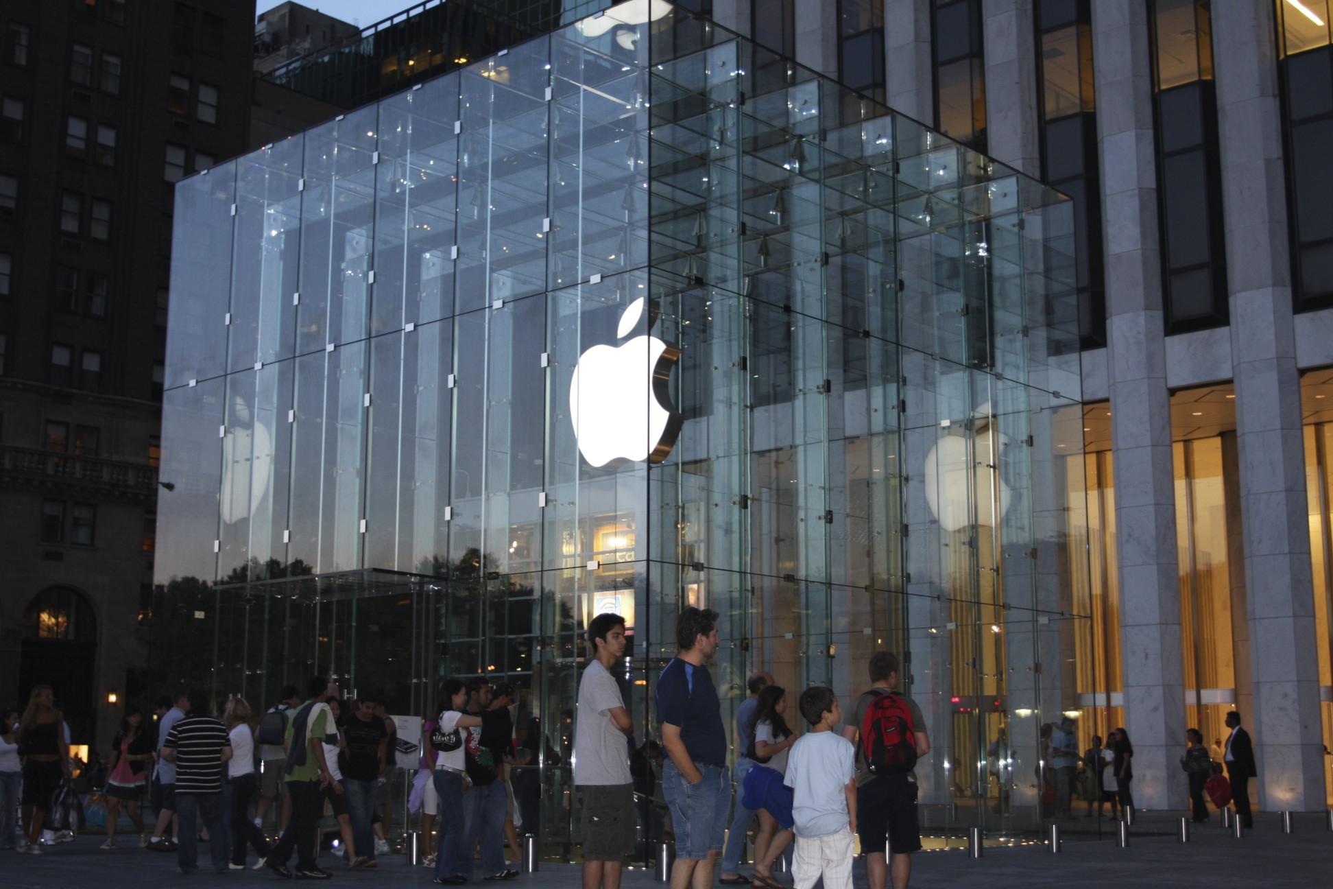 واکنش جدی اپل به سیاست های حفظ حریم شخصی