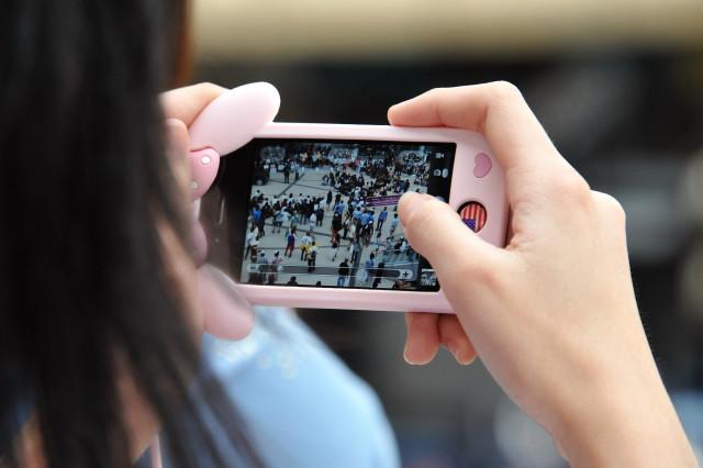 5تکنولوژی دوربین که شیوه عکس گرفتن شما را تغییر خواهد داد