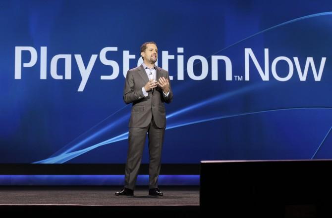 Andrew House درباره پلی استیشن VR و PS Now توضیح می دهد