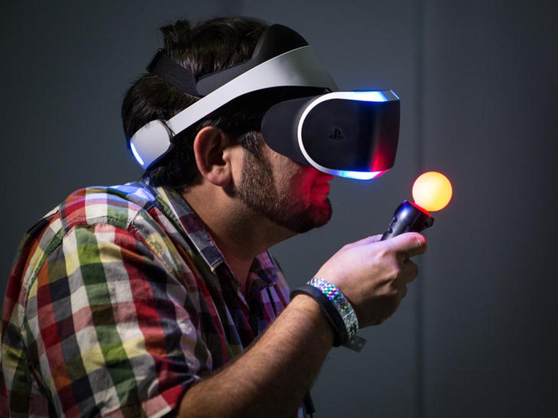 سال 2016 آغازی بر آینده دنیای واقعیت مجازی خواهد بود