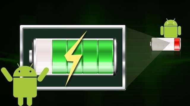 میزان شارژ و عمر باطری دستگاه اندرویدی خود را افزایش دهید
