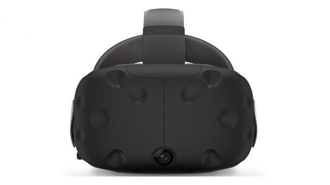 اچ تی سی طرح های بسیار بزرگی برای Vive VR دارد