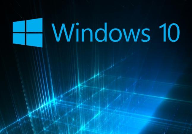 پیش نمایشی از مراحل نصب ویندوز 10 بر روی کامپیوتر