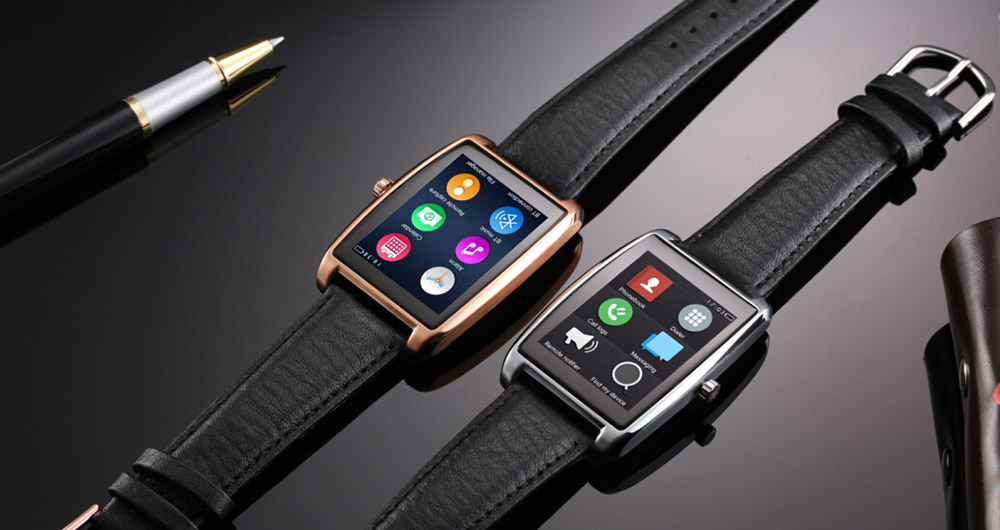 با ساعت هوشمند جدید Zeblaze Cosmo آشنا شوید