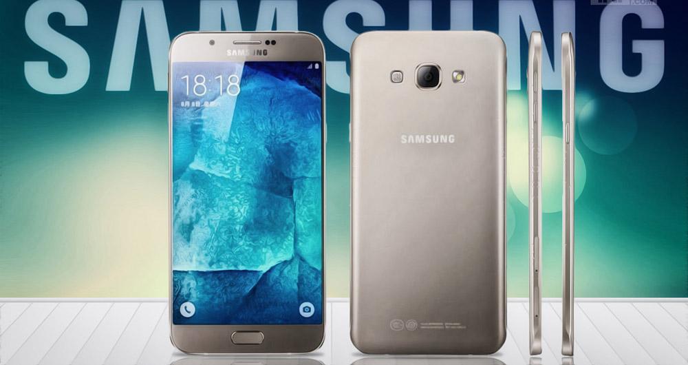 سامسونگ نسخه پرو گوشی گلکسی A9 را عرضه میکند