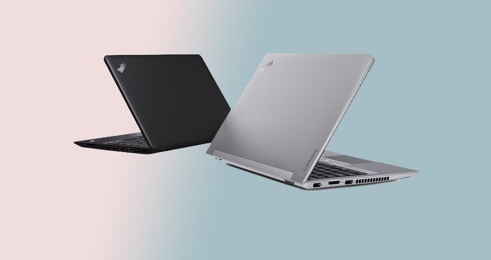 CES 2016: لنوو لپتاپ ThinkPad 13 را معرفی کرد