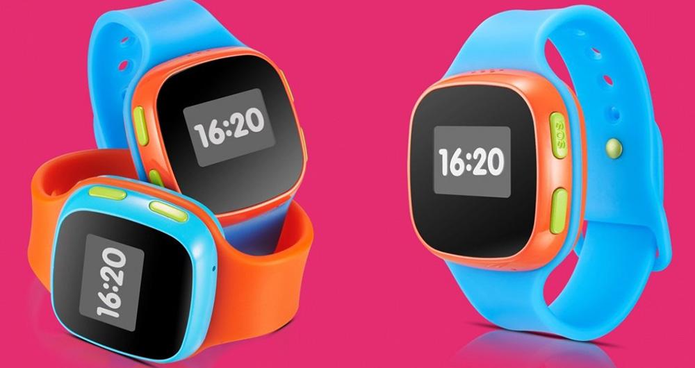 ساعت هوشمند Alcatel CareTime با قابلیتهای جالب رونمایی شد