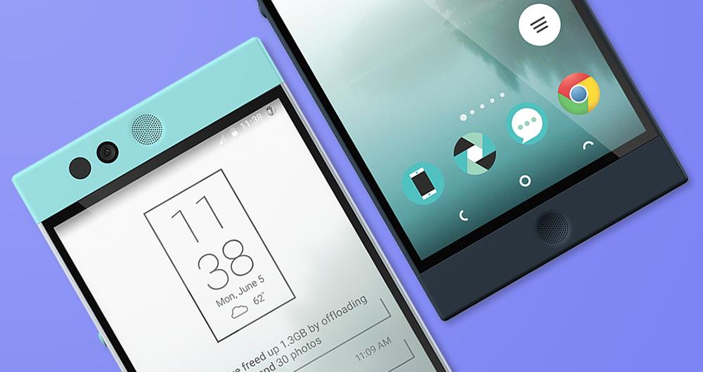 عرضه اولیه گوشی نکستبیت روبین از شانزدهم فوریه آغاز میشود