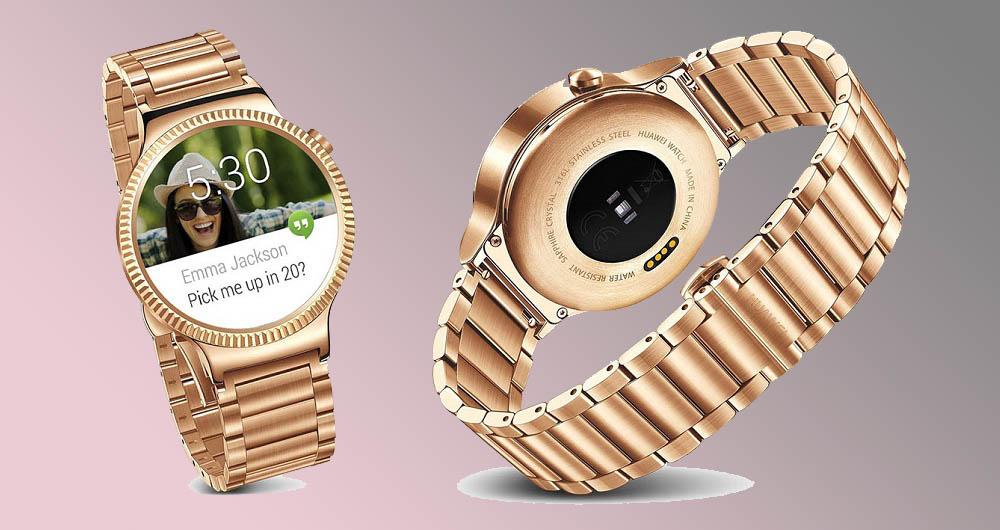تیزر جدید هوآوی از قابلیت مکالمه در ساعت هوشمندش خبر میدهد!