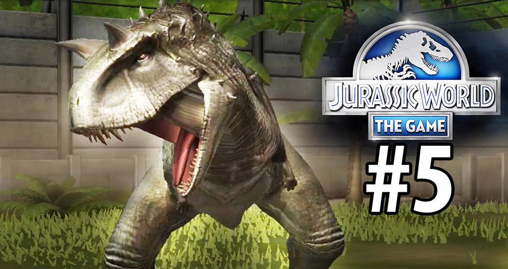 پسر 7 ساله با آیپد پدرش 5900 دلار در بازی Jurassic World خرید کرد!