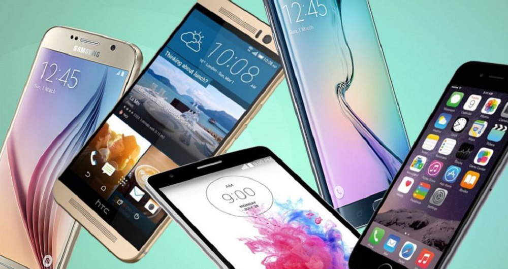 16 گوشی هوشمندی که برای عرضه آنها لحظهشماری میکنیم!