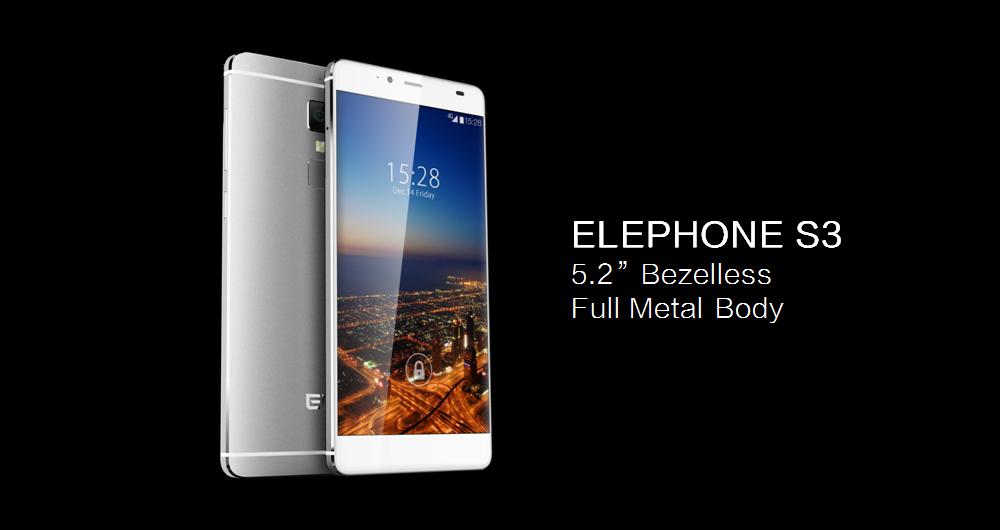 کمپانی الفون بر روی تولید گوشیهای با نمایشگر بدون حاشیه متمرکز میشود