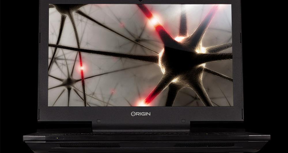 رایانه مخصوص بازی Origin Omni رایانه ای پرقدرت با ویندوز10