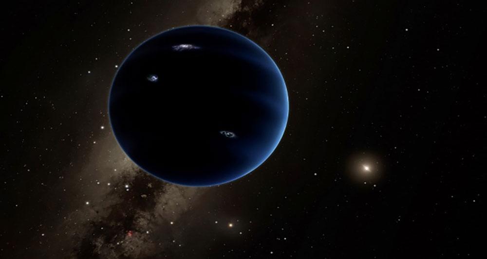 اکتشافات منظومه شمسی