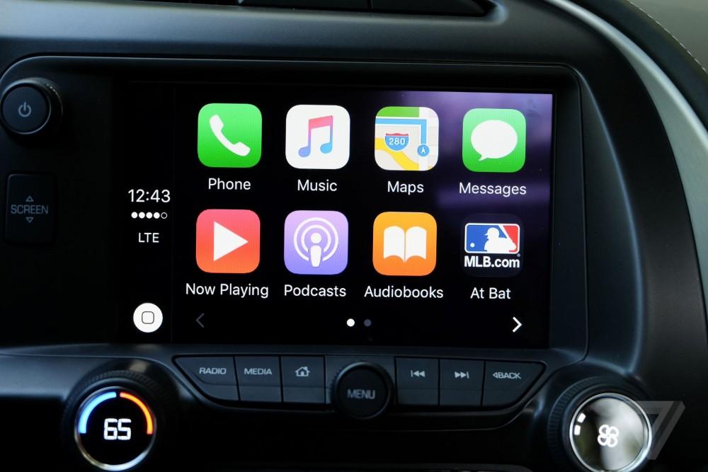 رقابت خودروسازان برسر داشبورد دیجیتالی