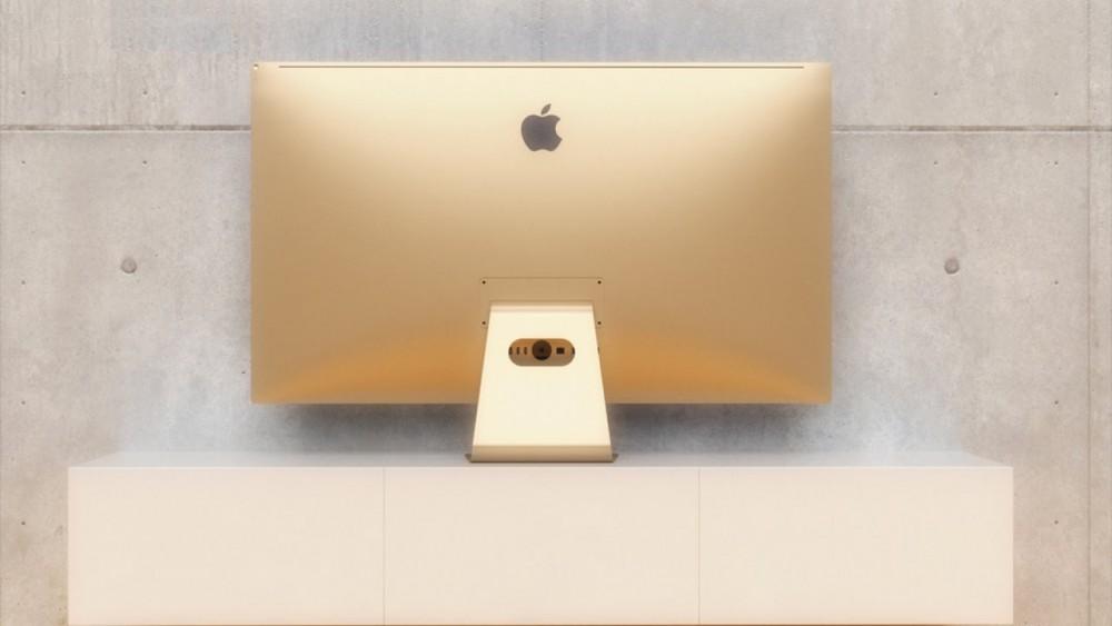 نسل چهارم اپل تیوی؛ همه کاره قدرتمند