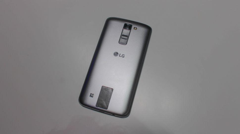بررسی گوشی LG K7