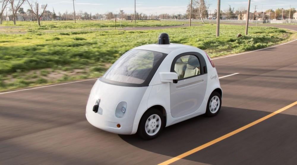 درخواست کمک گوگل برای پروژه بعدی اتوموبیل های خودران