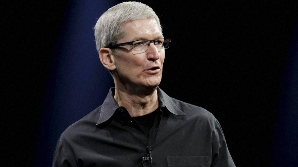 اپل در تلاش برای رمزنگاری قوی تمام داده ها