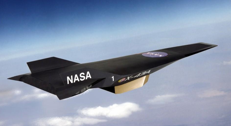 سرامیک های سه بعدی در بدنه هواپیما