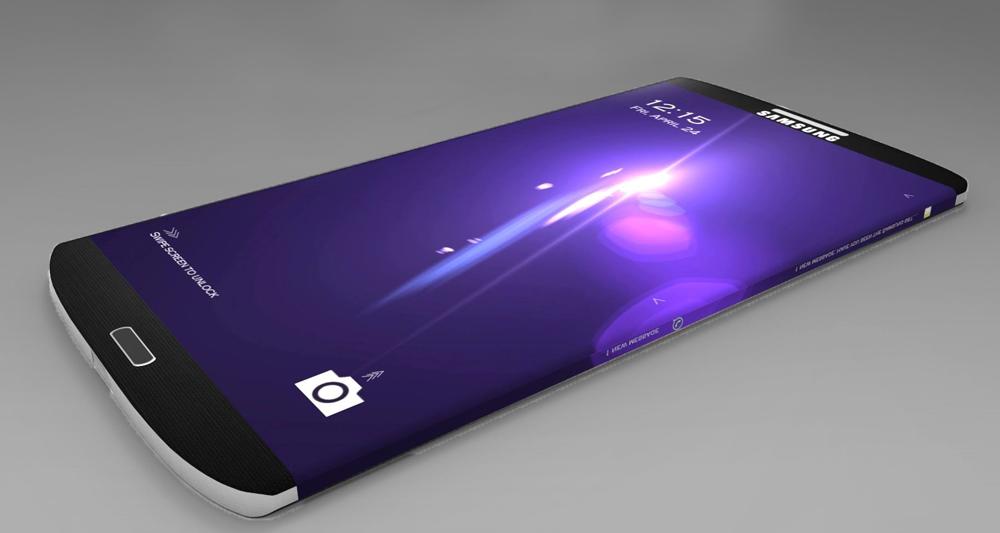همه چیز در مورد گوشی سامسونگ Galaxy S7