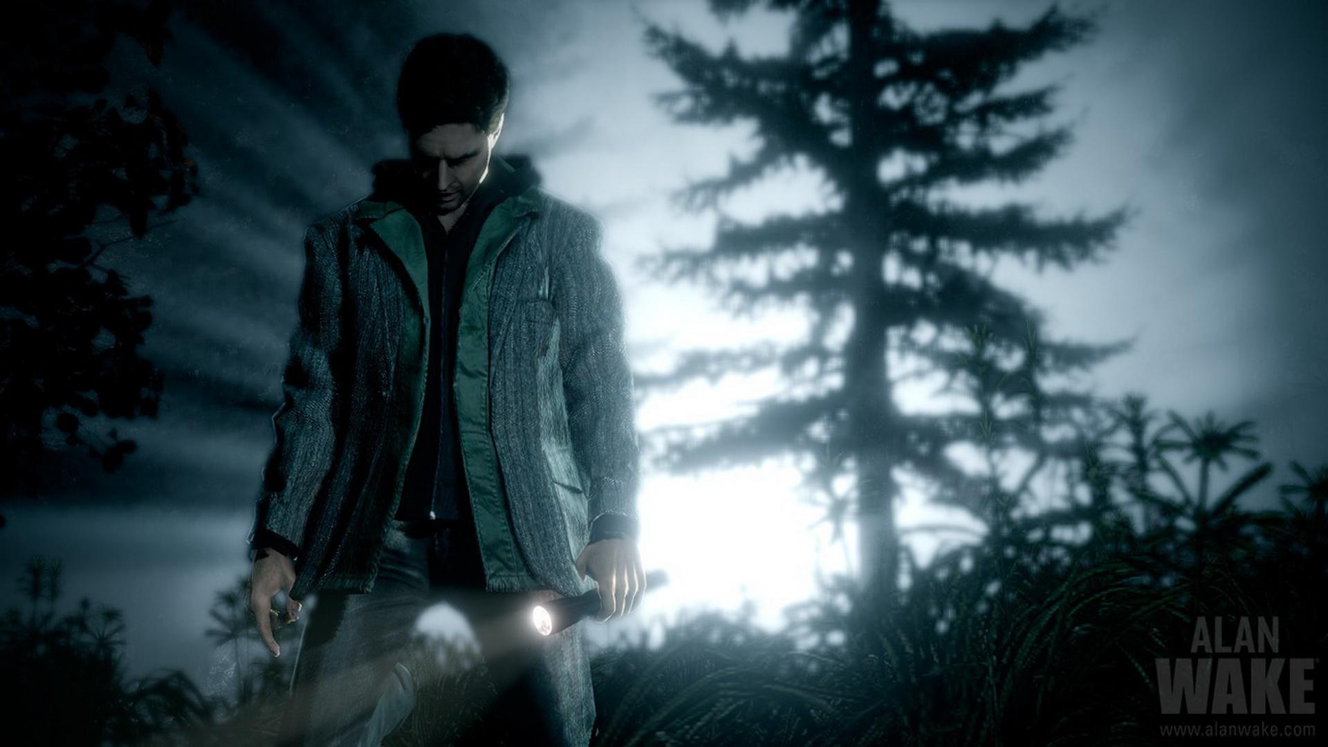 احتمال ساخت نسخه بعدی Alan Wake توسط رئیس بخش Xbox تایید شد