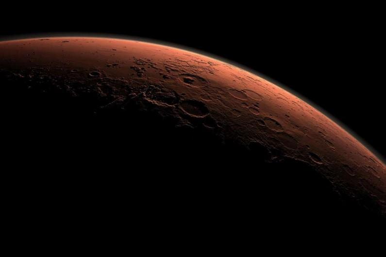 برای سفر به مریخ آماده شوید!
