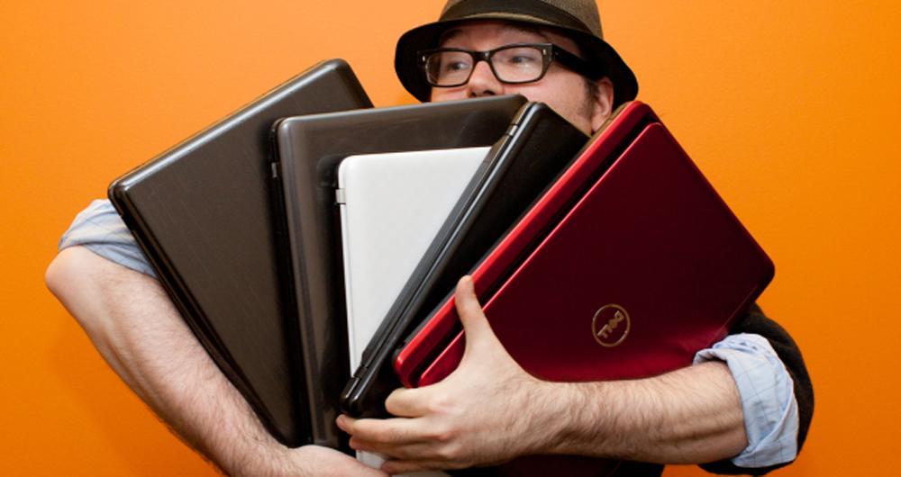 Choose-Laptop