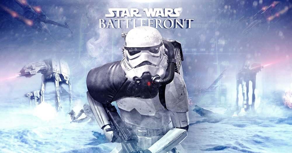 بسته الحاقی Death Star برای بازی Star Wars Battlefront تایید شد