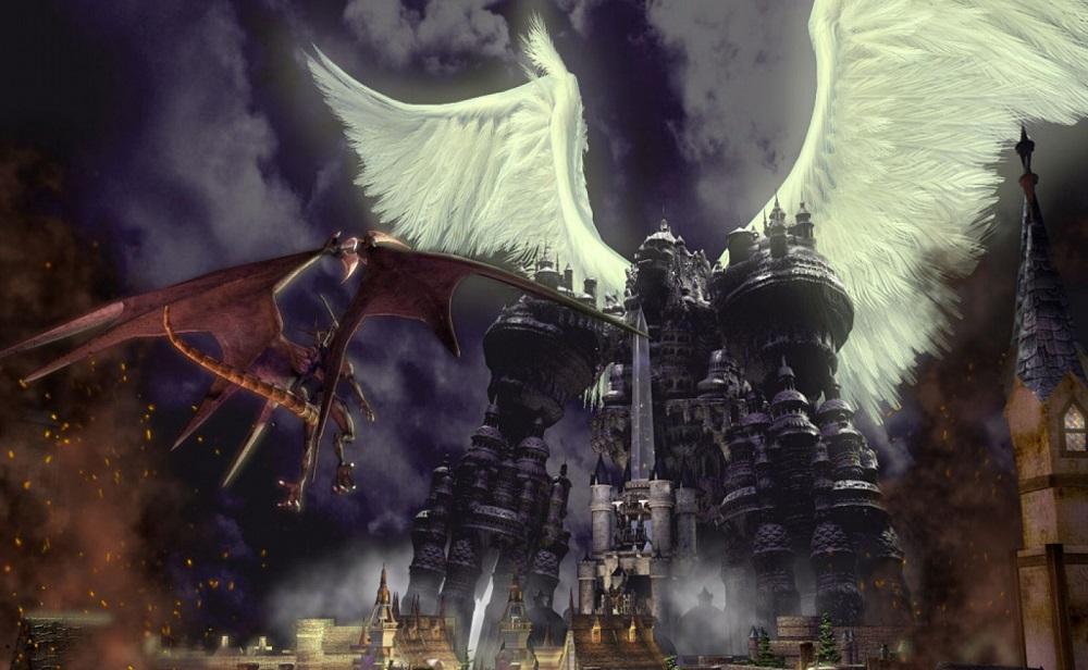سیستم مورد نیاز بازی Final Fantasy IX اعلام شد