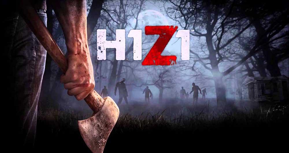H1Z1-Wallpaper
