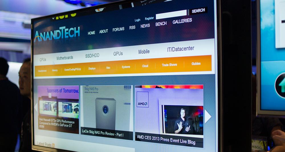 تلویزیون های جدید هایسنس همه از کیفیت 4K پشتیبانی میکنند