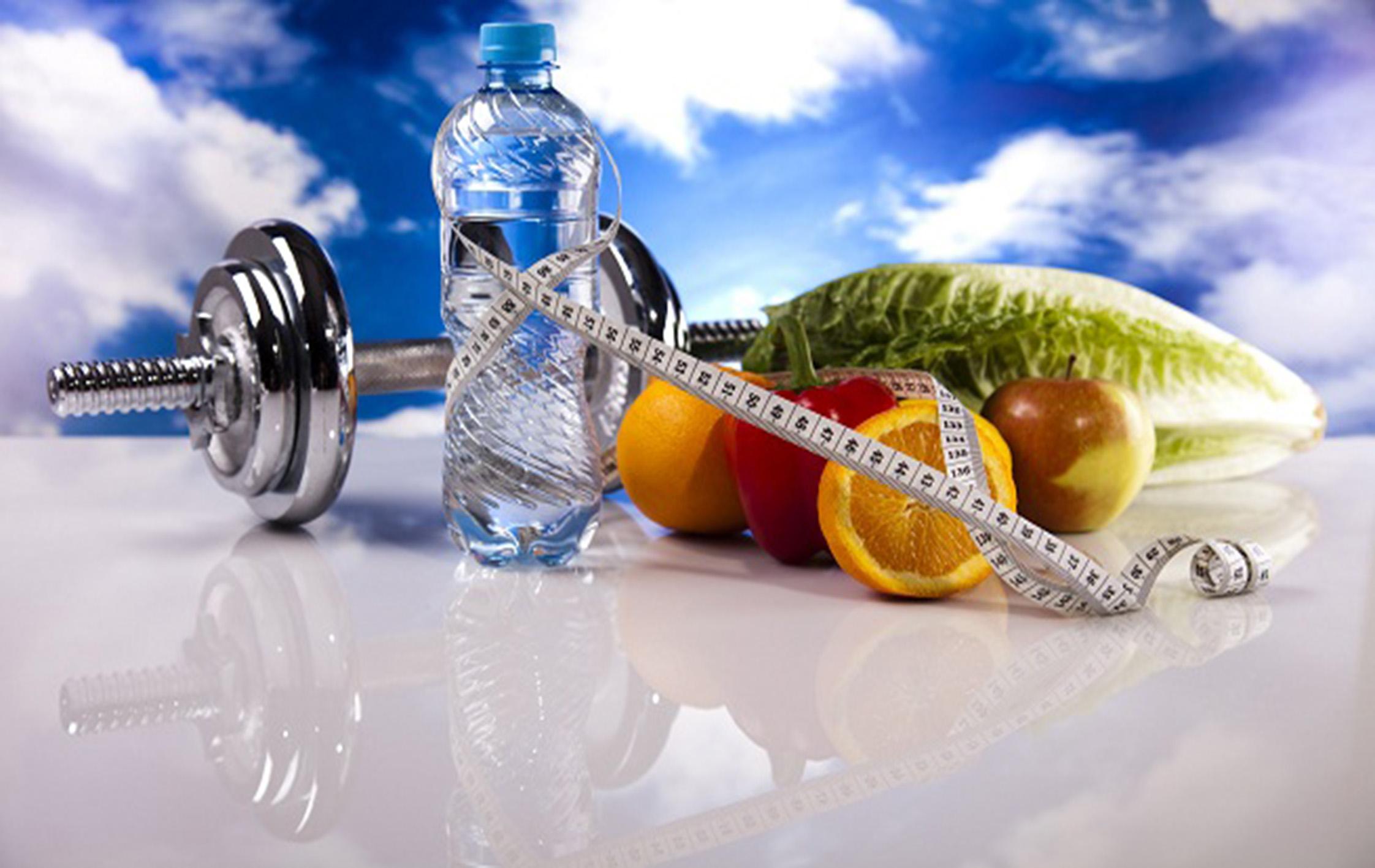 -سریع، راحت و با کم ترین زحمت وزن کم کنید!